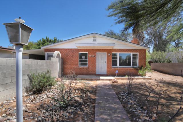 2826 E Elm Street, Tucson, AZ 85716 (#21916852) :: Keller Williams