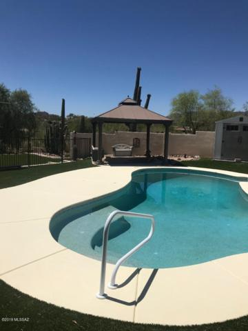 4541 N Calle Llanura, Tucson, AZ 85745 (#21916855) :: The Local Real Estate Group | Realty Executives