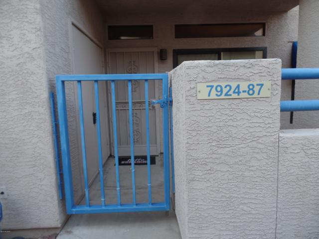 7924 E Colette Circle E #87, Tucson, AZ 85710 (#21916861) :: Keller Williams