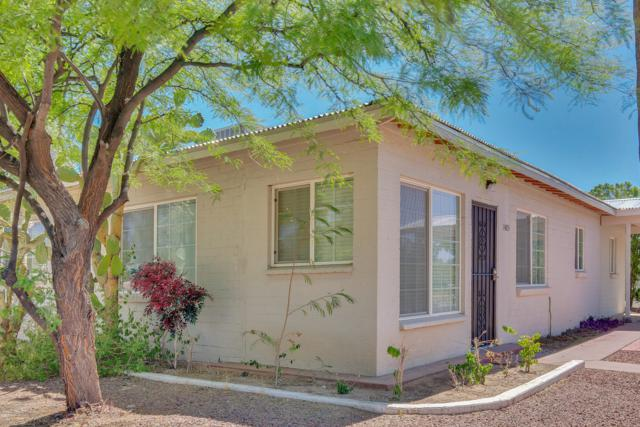 2142 E Copper Street, Tucson, AZ 85719 (#21916866) :: Long Realty Company