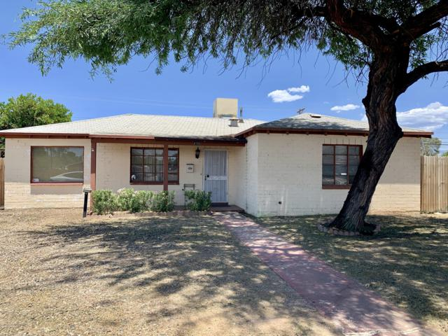 2725 E 22Nd Street, Tucson, AZ 85713 (#21916867) :: The Local Real Estate Group | Realty Executives