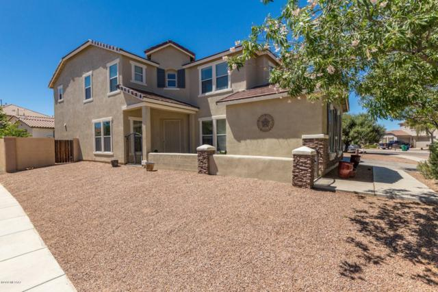 561 Vuelta Buril, Sahuarita, AZ 85629 (#21916869) :: The Local Real Estate Group | Realty Executives