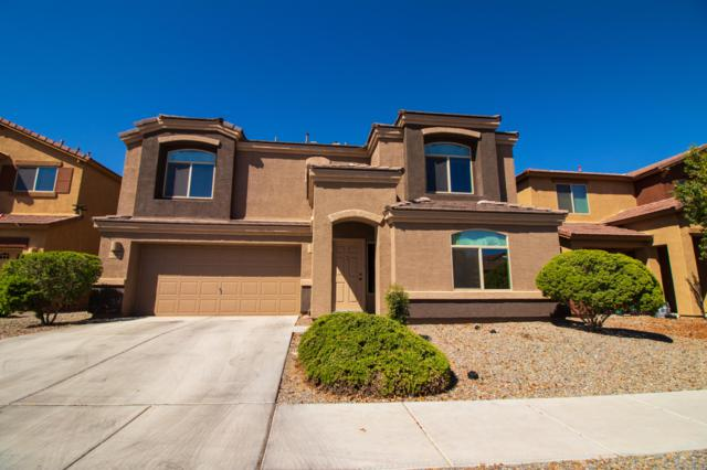 12396 E Calle Riobamba, Vail, AZ 85641 (MLS #21916882) :: The Property Partners at eXp Realty