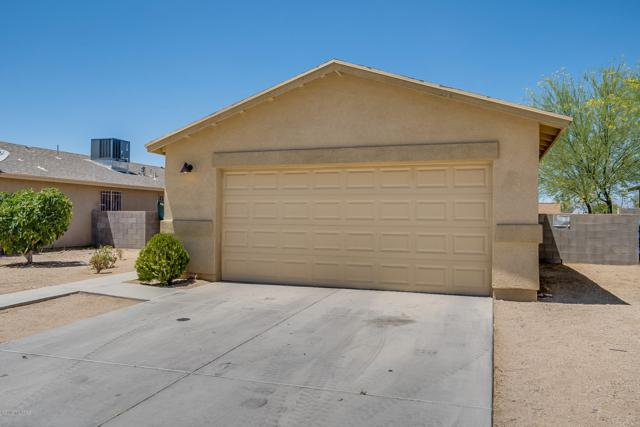 314 W Iowa Street, Tucson, AZ 85706 (#21916895) :: Long Realty Company