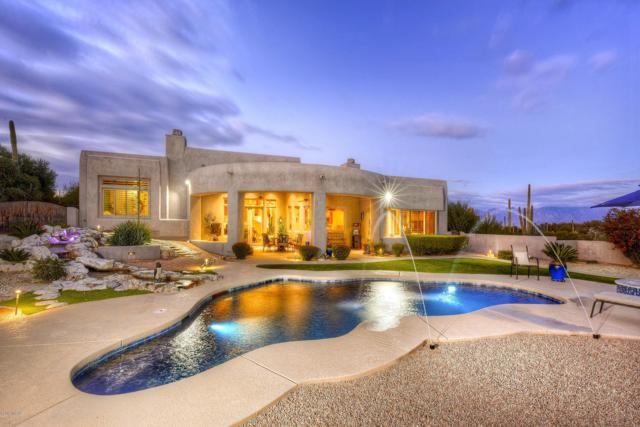 1492 N Coral Bells Drive, Tucson, AZ 85745 (#21916898) :: Realty Executives Tucson Elite