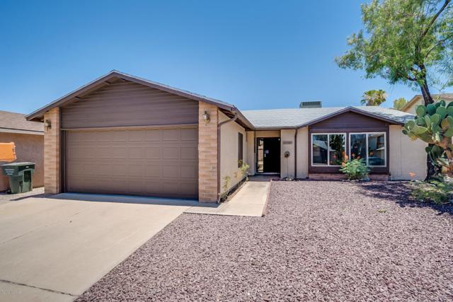 200 N Schrader Lane, Tucson, AZ 85748 (#21916900) :: Realty Executives Tucson Elite