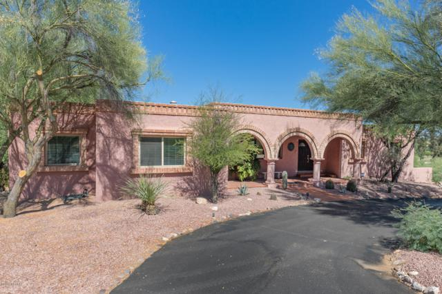 8035 N Como Drive, Tucson, AZ 85742 (#21916901) :: The Local Real Estate Group | Realty Executives