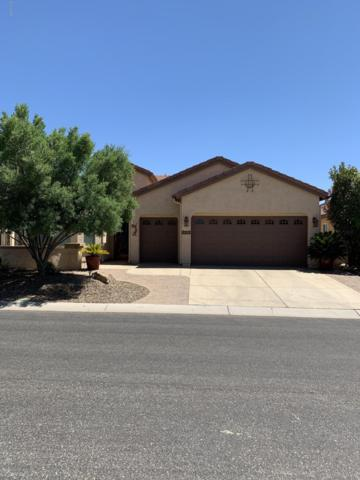 60685 E Arroyo Vista Drive, Oracle, AZ 85623 (MLS #21916907) :: The Property Partners at eXp Realty