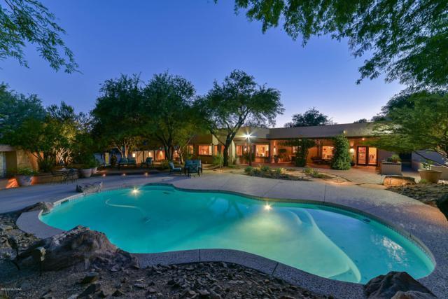 3250 N Riverbend Circle E, Tucson, AZ 85750 (#21916910) :: Long Realty - The Vallee Gold Team