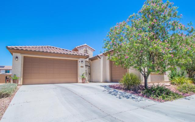 10943 E Actinidia Street, Tucson, AZ 85747 (MLS #21916918) :: The Property Partners at eXp Realty