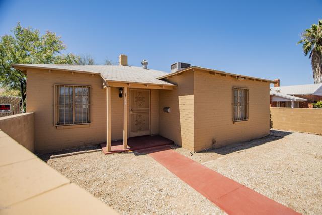 1714 E Grant Road, Tucson, AZ 85719 (#21916919) :: Keller Williams