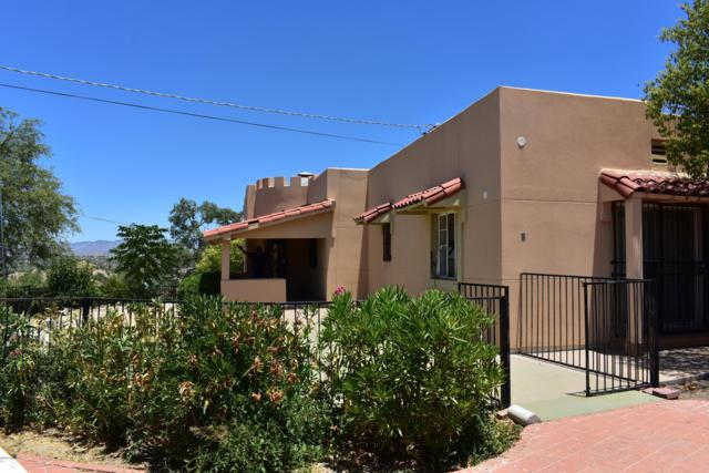 141 N Escalada Drive, Nogales, AZ 85621 (#21916920) :: The Local Real Estate Group | Realty Executives