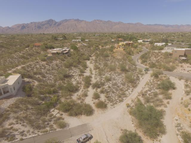 4627 E Coachlight Lane #10, Tucson, AZ 85718 (#21916921) :: Long Realty - The Vallee Gold Team