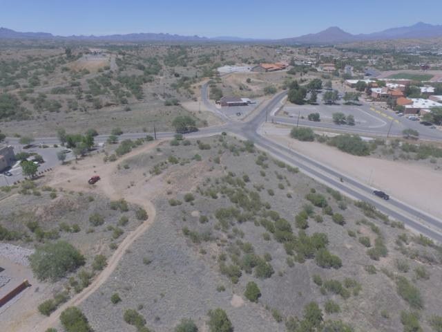 N Frank Reed Road, Nogales, AZ 85621 (MLS #21916928) :: The Property Partners at eXp Realty