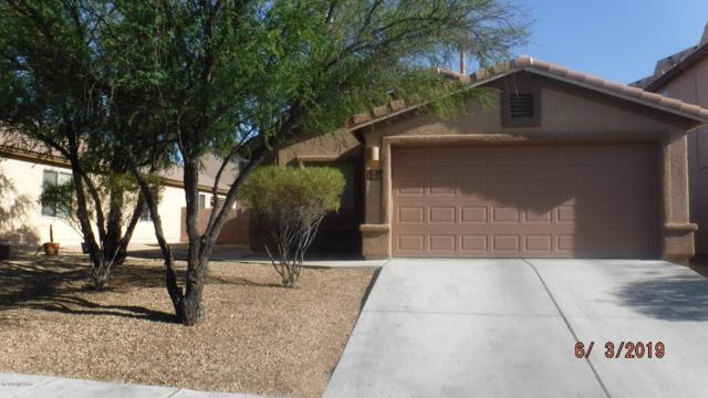 7192 S Oakbank Drive, Tucson, AZ 85757 (#21916936) :: Realty Executives Tucson Elite