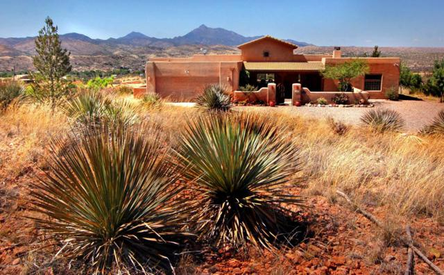 114 Red Mountain Court, Patagonia, AZ 85624 (#21916937) :: Long Realty - The Vallee Gold Team