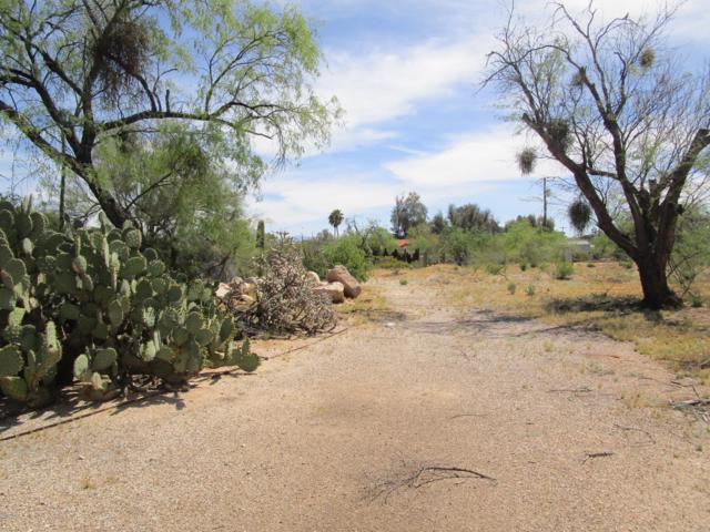 3312 E Arroyo Chico #0, Tucson, AZ 85716 (#21916938) :: Long Realty - The Vallee Gold Team