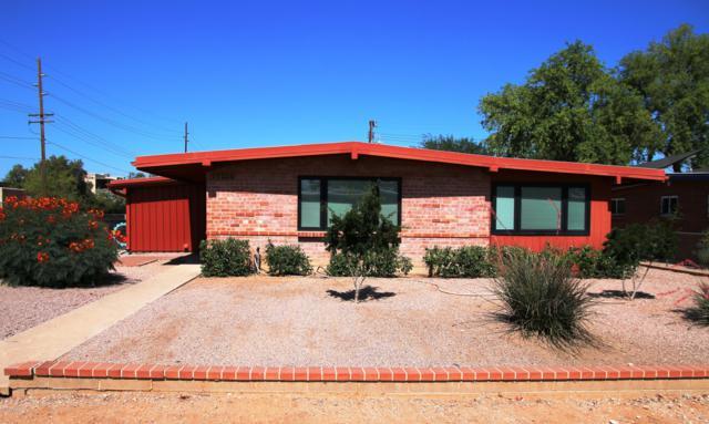 1403 N Desmond Avenue, Tucson, AZ 85712 (#21916939) :: Long Realty Company
