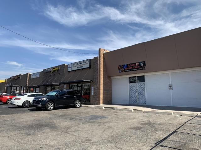 4620 E Speedway Boulevard, Tucson, AZ 85712 (#21916945) :: The Local Real Estate Group | Realty Executives