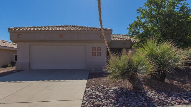 14143 N Fawnbrooke Drive, Oro Valley, AZ 85755 (#21916948) :: Long Realty - The Vallee Gold Team