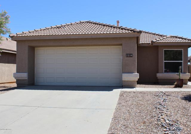 2334 E Precious Shard Court, Oro Valley, AZ 85755 (#21916954) :: Gateway Partners | Realty Executives Tucson Elite