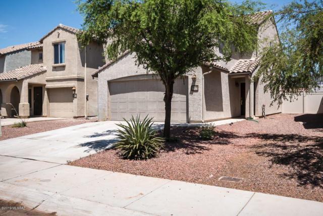 21486 E Independence Way, Red Rock, AZ 85145 (#21916960) :: Luxury Group - Realty Executives Tucson Elite