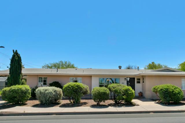 802 N Craycroft Road, Tucson, AZ 85711 (#21916961) :: Gateway Partners | Realty Executives Tucson Elite