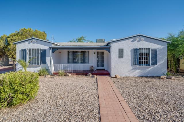 2810 E Linden Street, Tucson, AZ 85716 (#21916989) :: Luxury Group - Realty Executives Tucson Elite