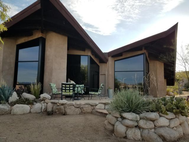 8115 E Cloud Road, Tucson, AZ 85750 (#21916995) :: Luxury Group - Realty Executives Tucson Elite