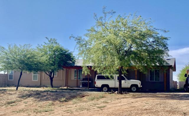 1775 W Oracle Ranch Road, Oracle, AZ 85623 (#21917007) :: Luxury Group - Realty Executives Tucson Elite