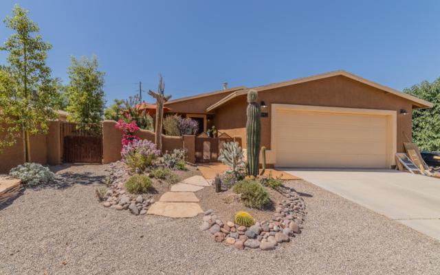 3019 W Sahara Street, Tucson, AZ 85705 (#21917008) :: Luxury Group - Realty Executives Tucson Elite