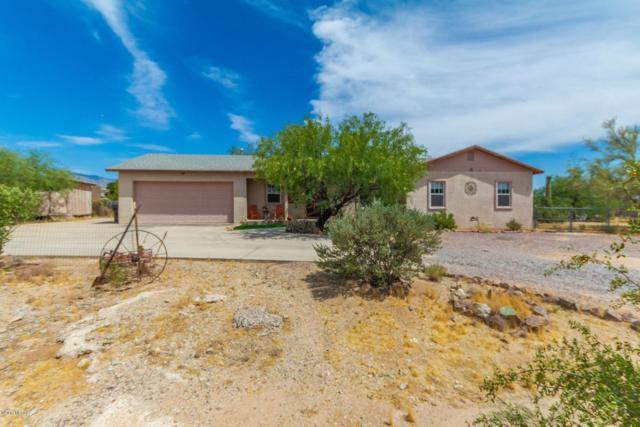 3631 W Turkey Lane, Tucson, AZ 85742 (#21917010) :: Luxury Group - Realty Executives Tucson Elite