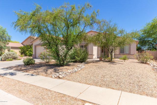 5561 W Red Rock Ridge Street, Tucson, AZ 85742 (#21917014) :: Luxury Group - Realty Executives Tucson Elite