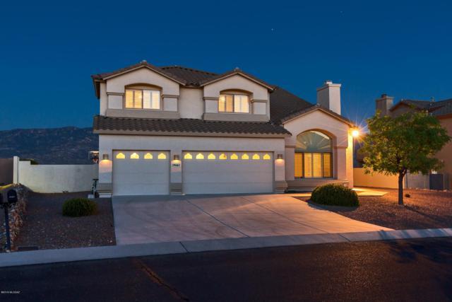 39661 S Mountain Shadow Drive, Tucson, AZ 85739 (#21917015) :: Luxury Group - Realty Executives Tucson Elite