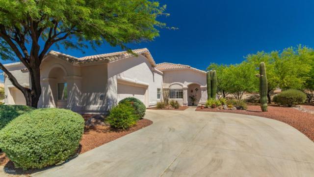1424 W Bridalveil Place, Tucson, AZ 85737 (#21917022) :: Luxury Group - Realty Executives Tucson Elite