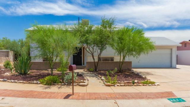 3821 W North Aire Place, Tucson, AZ 85741 (#21917024) :: Luxury Group - Realty Executives Tucson Elite
