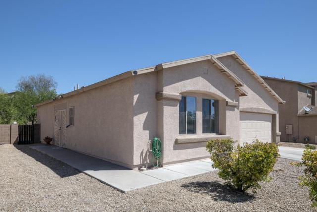 3600 W Avenida Sombra, Tucson, AZ 85746 (#21917032) :: Luxury Group - Realty Executives Tucson Elite