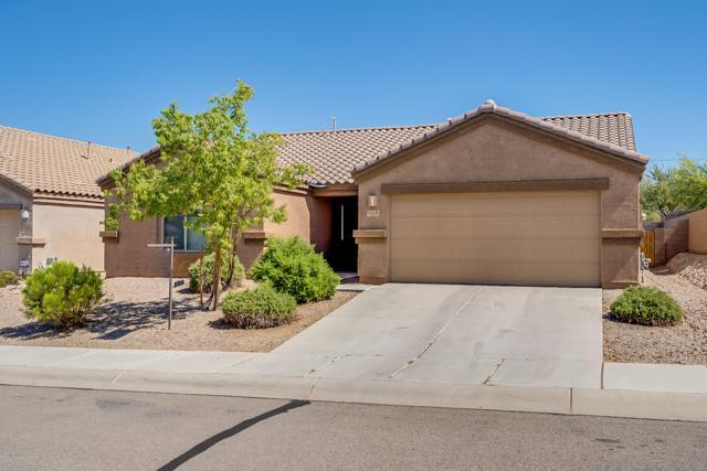 5218 W Spring Willow Court, Tucson, AZ 85741 (#21917033) :: Luxury Group - Realty Executives Tucson Elite