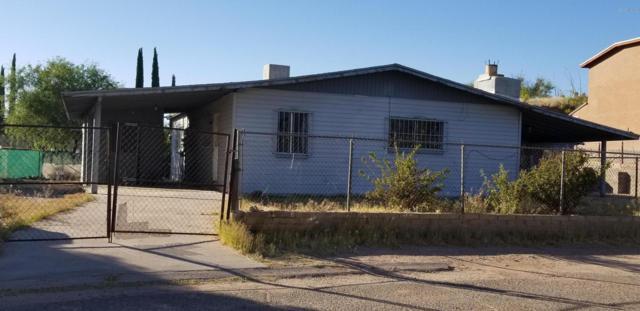 567 E Calle Nacozari, Nogales, AZ 85621 (#21917034) :: Long Realty - The Vallee Gold Team