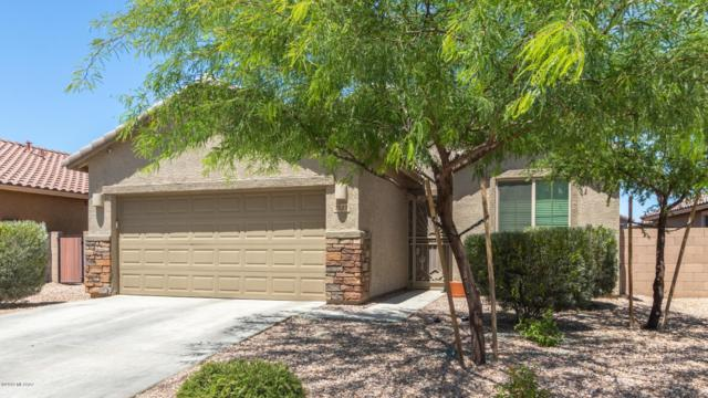 7527 S Mountain Star Drive, Tucson, AZ 85757 (#21917037) :: Luxury Group - Realty Executives Tucson Elite