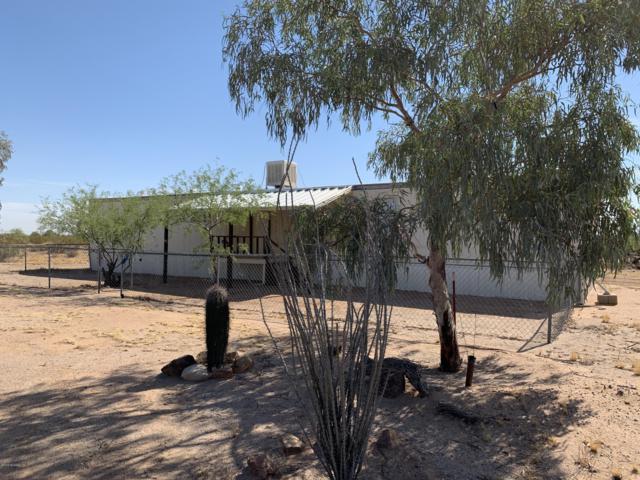 16282 W Snakeweed Road, Marana, AZ 85653 (#21917045) :: Luxury Group - Realty Executives Tucson Elite