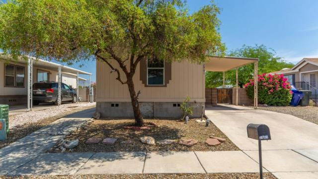 2961 E Cottonwood Club Lane, Tucson, AZ 85706 (#21917132) :: eXp Realty