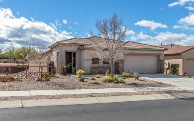 14008 E Stanhope Boulevard, Vail, AZ 85641 (#21917163) :: Long Realty - The Vallee Gold Team