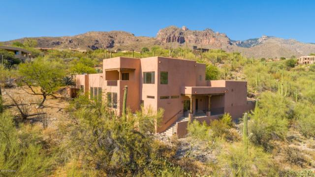 7356 N Camino Sin Vacas, Tucson, AZ 85718 (#21917229) :: Long Realty - The Vallee Gold Team