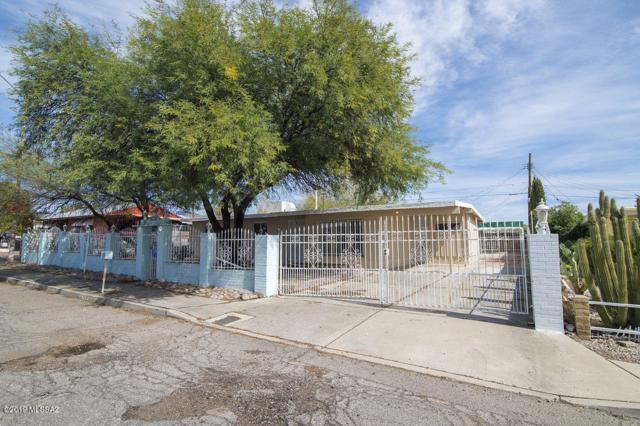 2128 N 3Rd Avenue, Tucson, AZ 85705 (#21917232) :: Long Realty Company