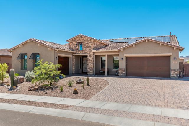13487 N Trailing Indigo Court, Tucson, AZ 85755 (#21917264) :: Keller Williams