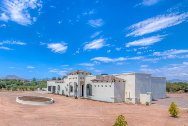 164 Camino Maricopa, Rio Rico, AZ 85648 (#21917298) :: Long Realty - The Vallee Gold Team