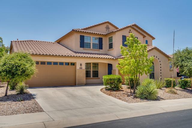 12396 N Pathfinder Drive, Marana, AZ 85658 (#21917305) :: Long Realty Company