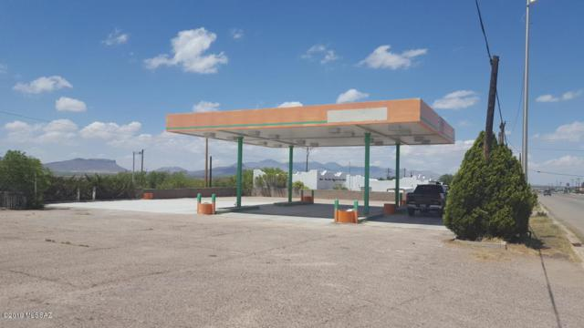 140 S Huachuca Boulevard, Huachuca City, AZ 85616 (#21917333) :: Luxury Group - Realty Executives Tucson Elite