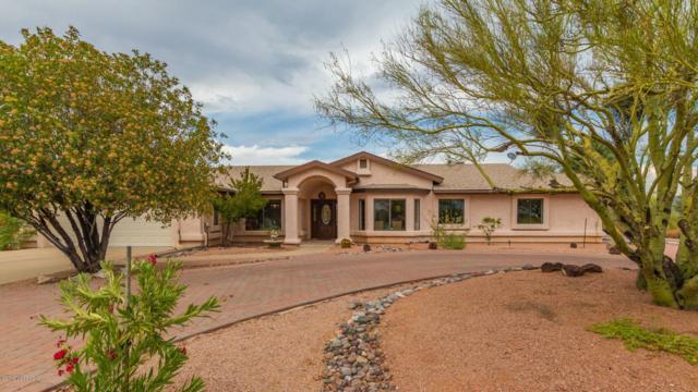 11323 E Old Spanish Trail, Tucson, AZ 85748 (#21917345) :: Long Realty Company